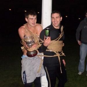 Butler Cup 2008