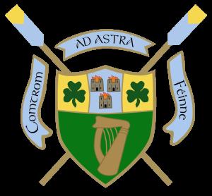 UCD Boat Club Crest