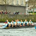 UCD Gannon Cup Crew 2012