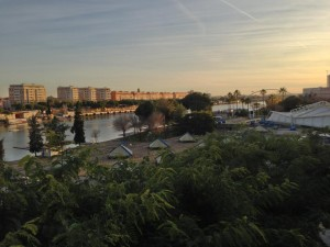 Seville Camp