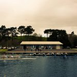 UCD Mens Intermediate 8+, Trinity Regatta 2016