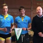 Mens Senior 2- University Champions 2016