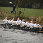 UCD Mens Club 1 8+, Neptune Regatta 2016