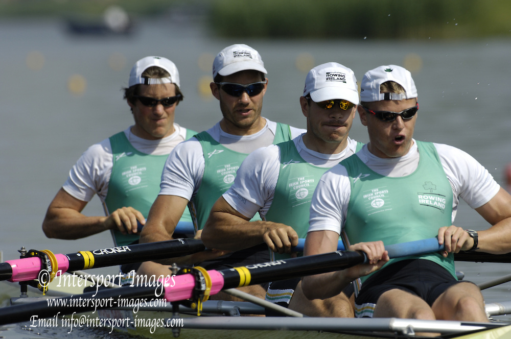 2006 World Rowing Cup II