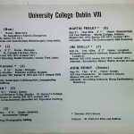 Gannon Cup 1972