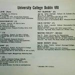Gannon Cup 1973