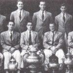 1951 Mens Senior 8+
