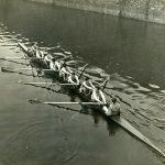 UCD Gannon Cup 1954