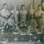 UCD 1939 Senior 8+