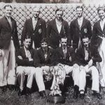 Winners at Limerick Regatta G.J. Colgan (2), P.L. Headon (5), B.J. McNamee (3), A.D. Cassidy (4), G.J. Frost (6). J.P. Gannon (7), J. O'Mara (Stk), V.G. Doyle (Cox), D.J. Pierse (Bow)
