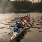 """The 1996 Novice eight won a great, great deal and included the late Johnny Devitt in his maiden year. I had the happy task of coaching this talented group from the start of the year while I took my finals in the Engineering School. This panel trained exceptionally hard on land, and had an impressive, […]"